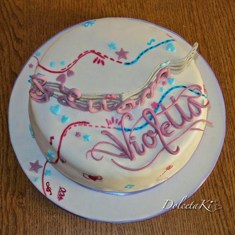 torta violetta pdz