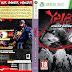 Capa Yaiba Ninja Gaiden Z Xbox 360