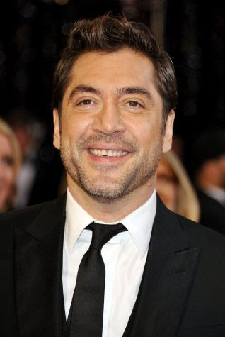 Javier Bardem, male actors, hunks, good looking male actor, heart throb