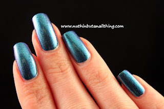 Invogue Hi Res Glitter Polish Guilty Pleasures