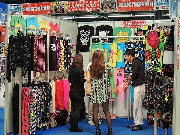 My Selfish Romance! ☠ Argentina Fashion Blog ♥: japanese ...