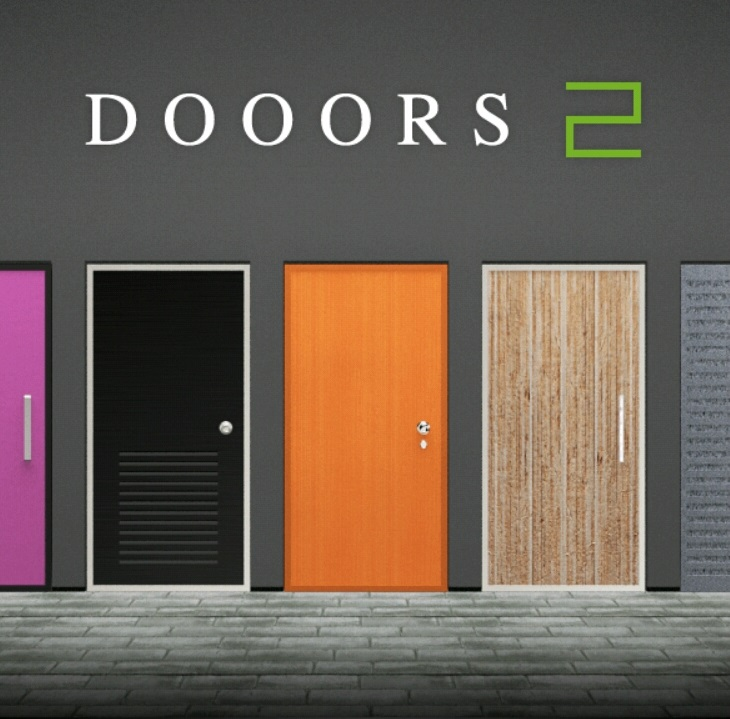 Solved: Dooors 2 Walkthrough Levels 1 to 10