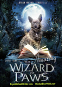 The Amazing Wizard of Paws (2015) ()