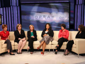Love, Lust and HIV on Oprah Winfrey Show