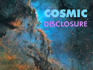 cósmic disclosure