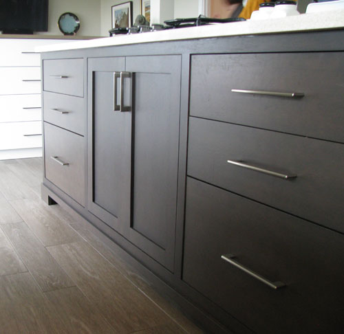 Simply Beautiful Kitchens The Blog Rift Sawn Oak