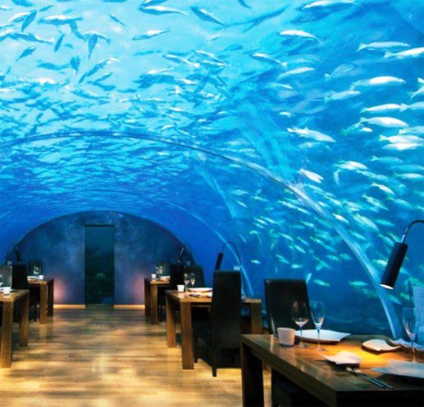 El mirador del mundo dubai for Hoteles bajo el agua espana