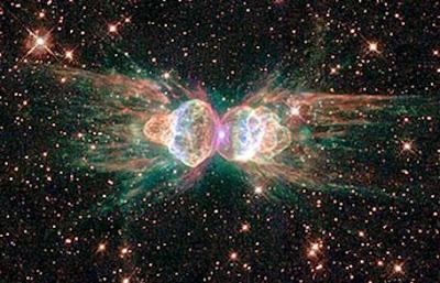 The Ant Nebula