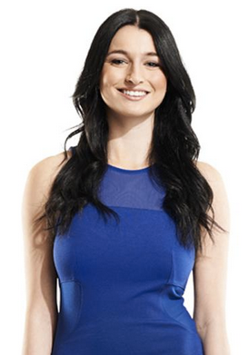 Big Brother Canada 2 Rachelle Diamond