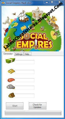 social empires cheat