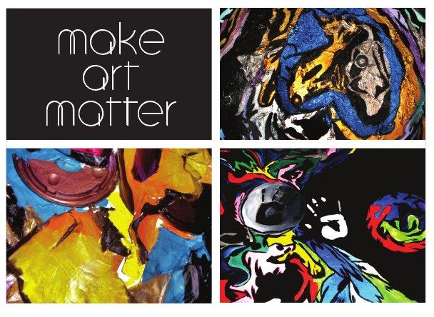 Make Art Matter