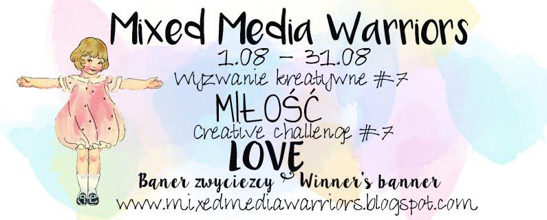 Wyzwanie MMW #7: Miłość | Challenge MMW #7: Love