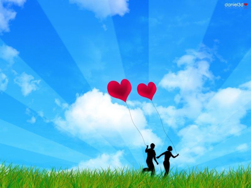 Đừng chờ đợi tình yêu đến rồi mới yêu