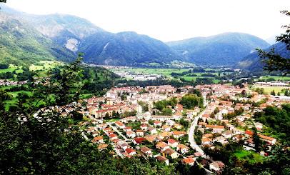 31 maggio 2015 - Araba Fenice (Padova): gita nella valle Isonzo -Tolmino e le bellezze dei dintorni