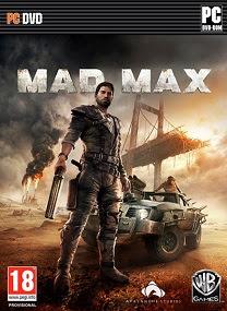 Mad Max [v 1.0.1.1 + 3 DLC] Repack By SEYTER TERBARU 2015 cover
