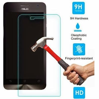Cara Mudah Root Asus Zenfone 4S (A450CG)