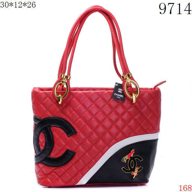 Chanel designer bags