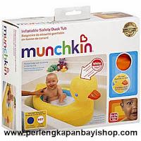 Kolam Renang Bayi Munchkin