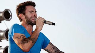 Adam-Levine-Maroon-5-wallpapers