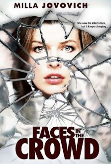 Faces in the Crowd DVD FULL