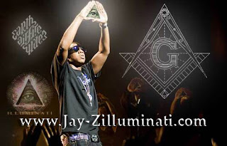 jay-z illuminati occult