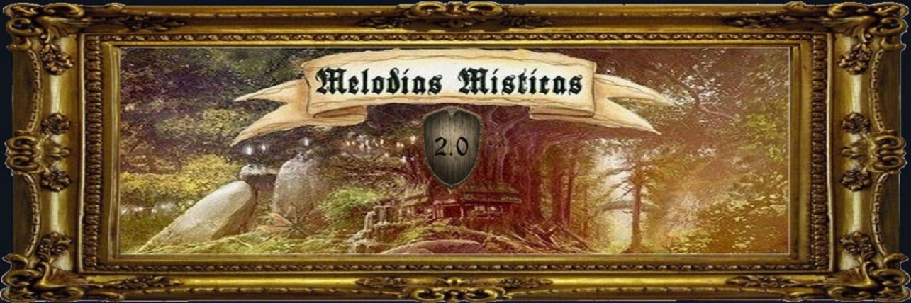 Melodia Misticas 2.0