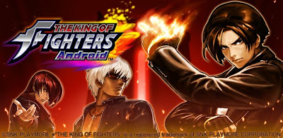 Download The King Of Fighters Android game apk Link