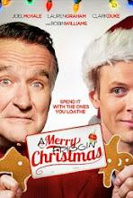 A Merry Friggin' Christmas (2014) [Vose]