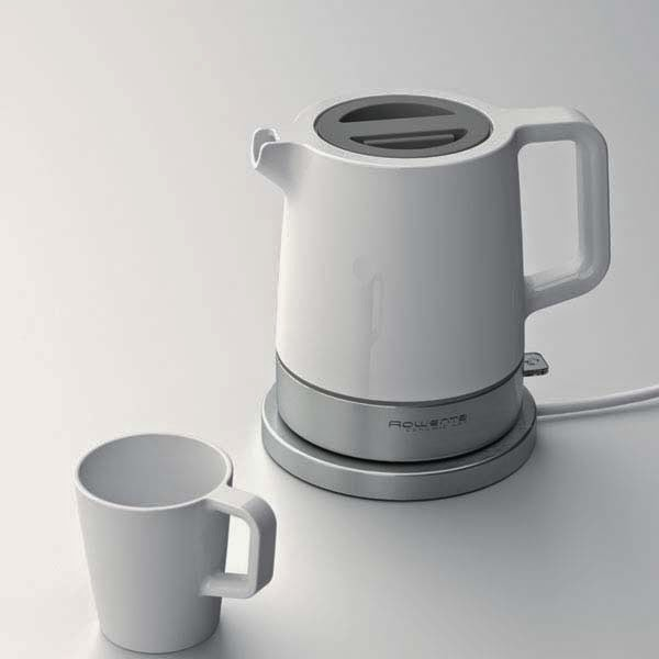 China Electric Kettles Industry