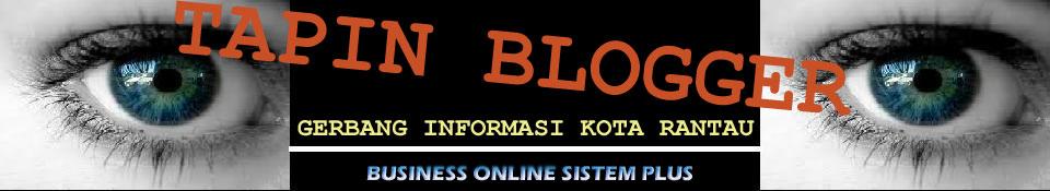 Gerbang Informasi Kota Rantau Tapin