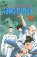 kungfu boy new