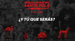 XXIX MEDIO MARATÓN SANTA POLA