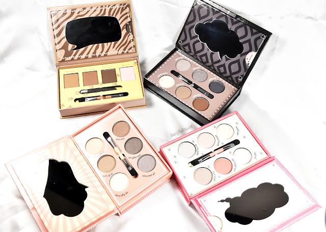 essence beauty eyeshadow palette