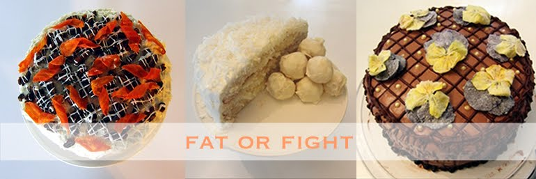 Fat or Fight