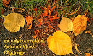 Moonstruckcreations Autumn Views Challenge