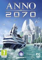 Anno 2070 – Atualização v1.03