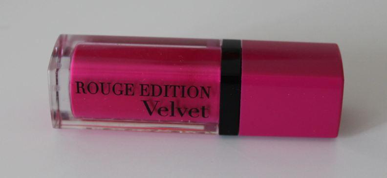 borjours Rouge Edition Velvet 06