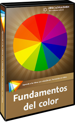 Video2Brain: Fundamentos del color (2012)