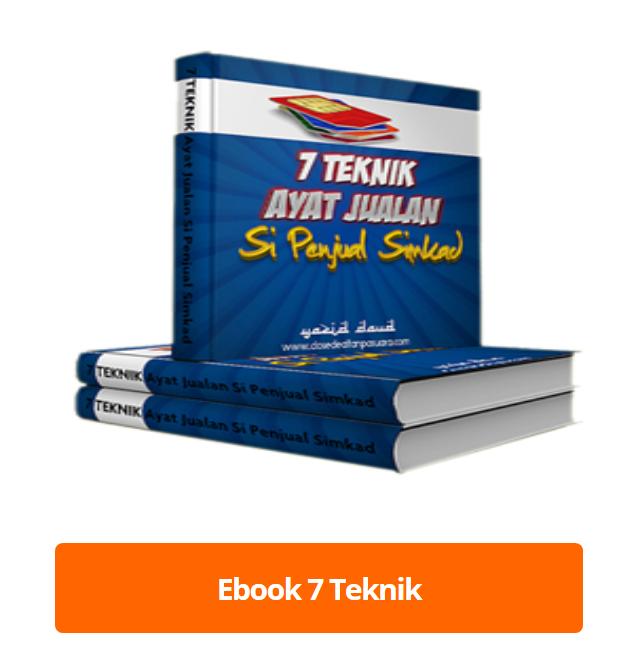 E-Book Terlaris
