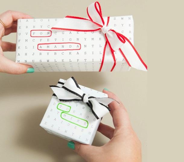hediye paketi nasıl yapılır