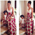 Creative Ankara Styles For Mummy And Daughter