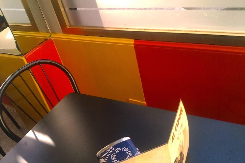 Como Pintar Un Bar
