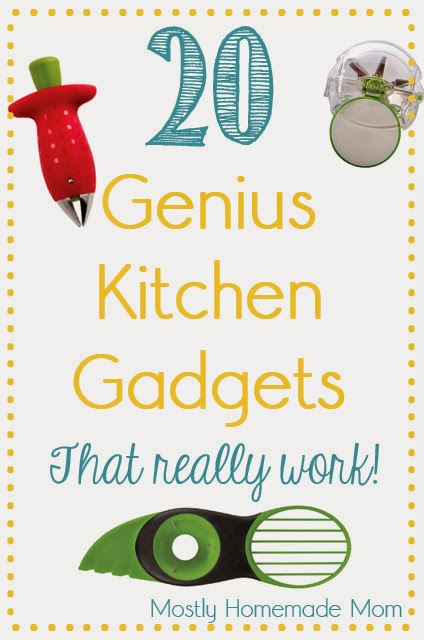 20 Genius Kitchen Gadgets That Arenu0027t Dumb And Really Work   All With 5  Star Amazon Ratings!