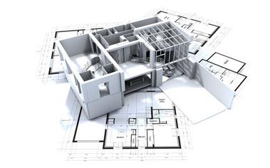 Приступаем к перепланировки жилой площади, перепланировка дома