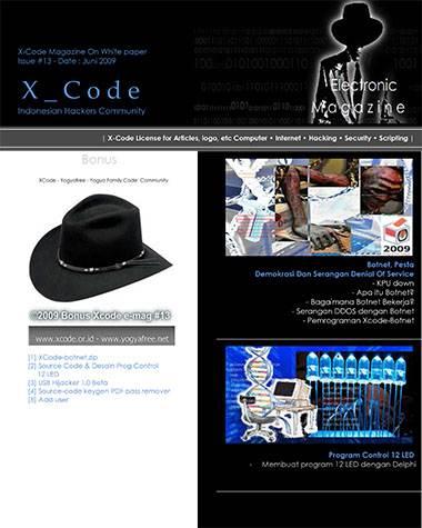 X Code Magazine Issue 13