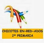 "CHICOTES EN""RED""ADOS 2"