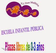 Plazas Libres