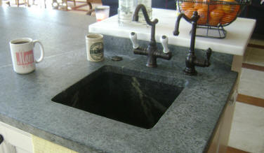 Victorian Antiquities And Design: Restoration Resources ... Serpentine  Stone Countertops