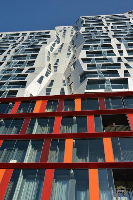 Rotterdam modern apartments