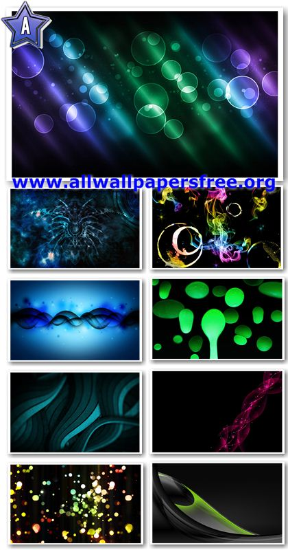 50 Amazing Colorful Wallpapers 1920 X 1200 [Set 10]
